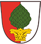 Stadtwappen Augsburg
