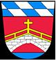 Stadtwappen Fürstenfeldbruck