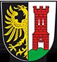 Stadtwappen Kempten