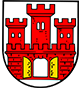 Stadtwappen Weilheim